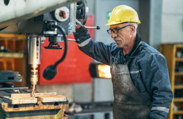Factores a considerar para condiciones de trabajo óptimas