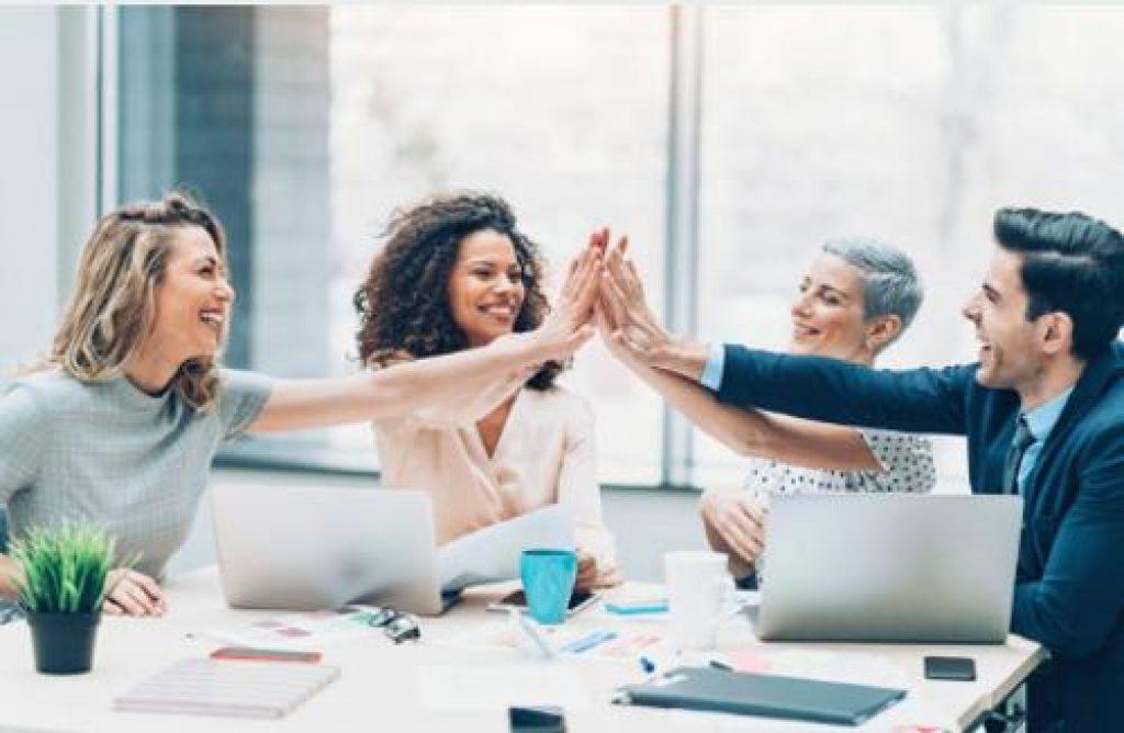 Por que motivar a los empleados