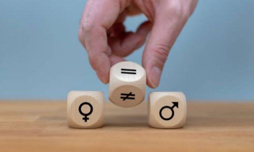 Problemas de discriminación de la mujer
