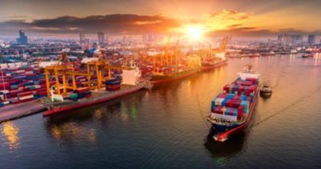 Beneficios de la logística de comercio