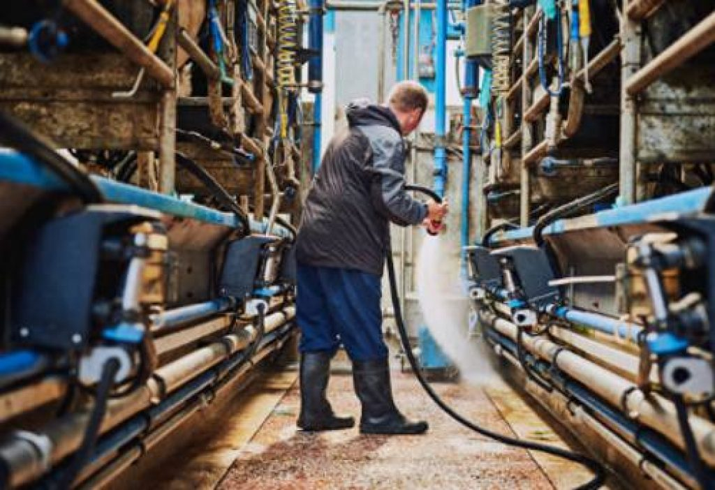 la higiene industrial