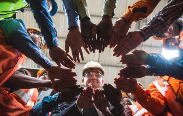 recursos humanos y relaciones laborales