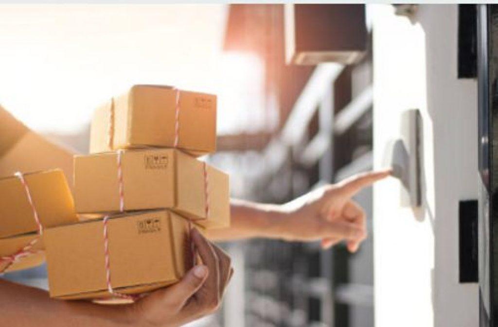 La cadena de suministro en la logística y el comercio
