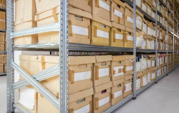 Tipos de almacenamiento logístico