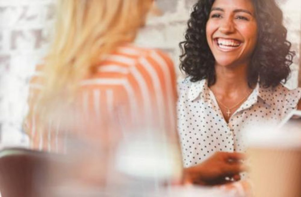 Trabajar en recursos humanos - Una organización de habilidades interpersonales