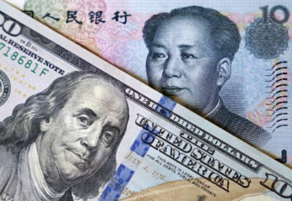 causas de la Guerra comercial China EEUU