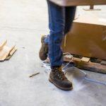 factores de riesgo laboral