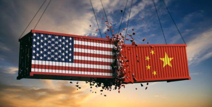 guerra comercial China EEUU