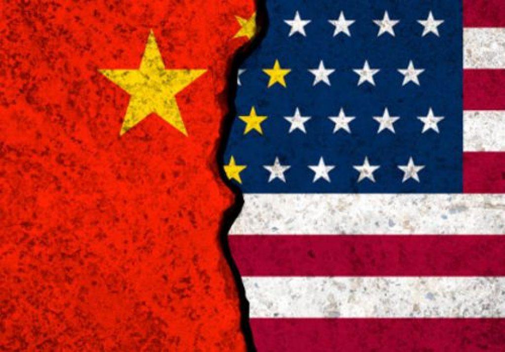 guerra comercial China vs usa