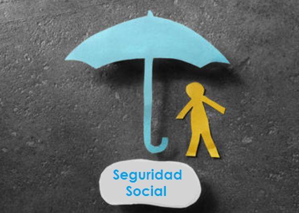seguridad social españa
