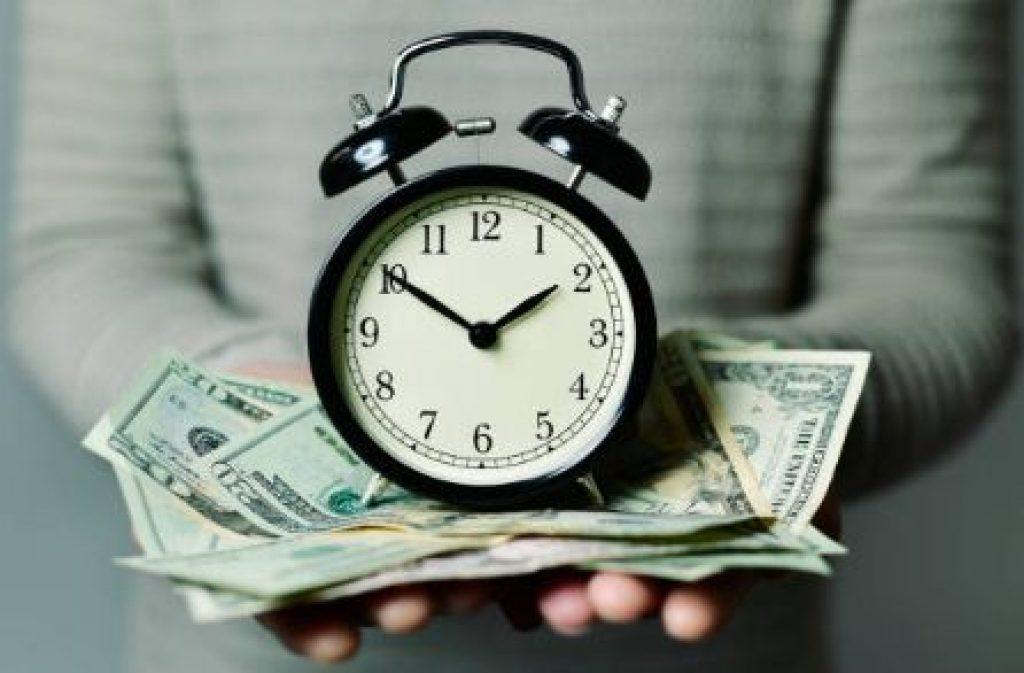 variables que permiten medir el valor del dinero