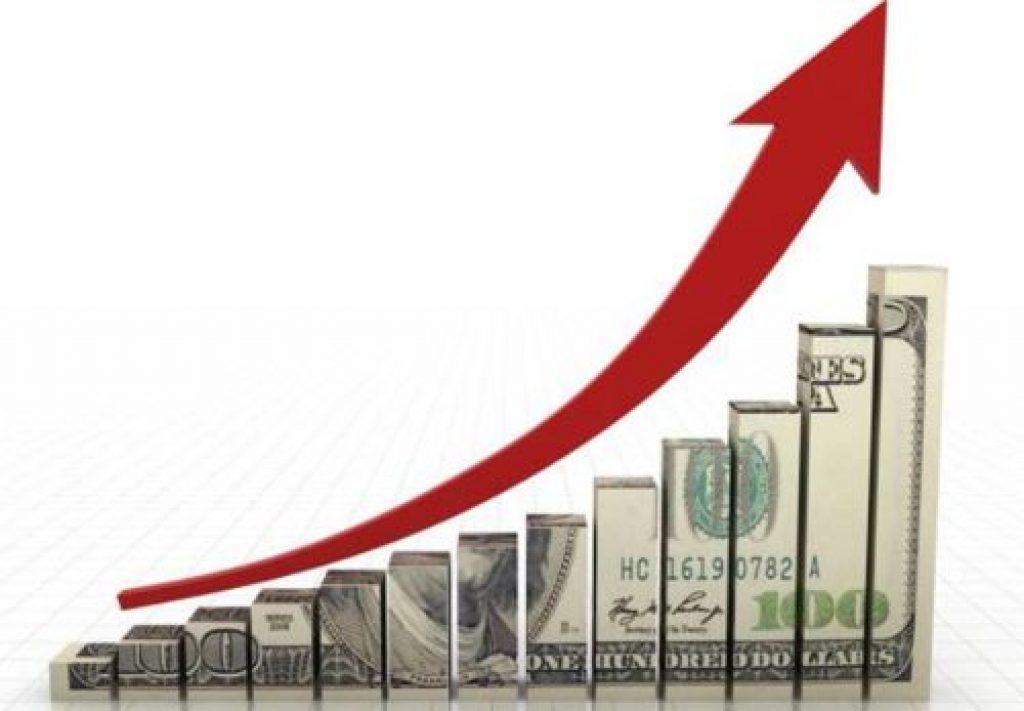 La inflación es cuando el dinero se vuelve más barato.