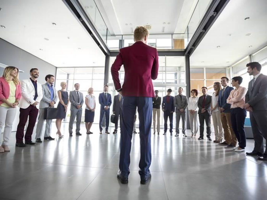 Liderazgo, coaching y mentoring