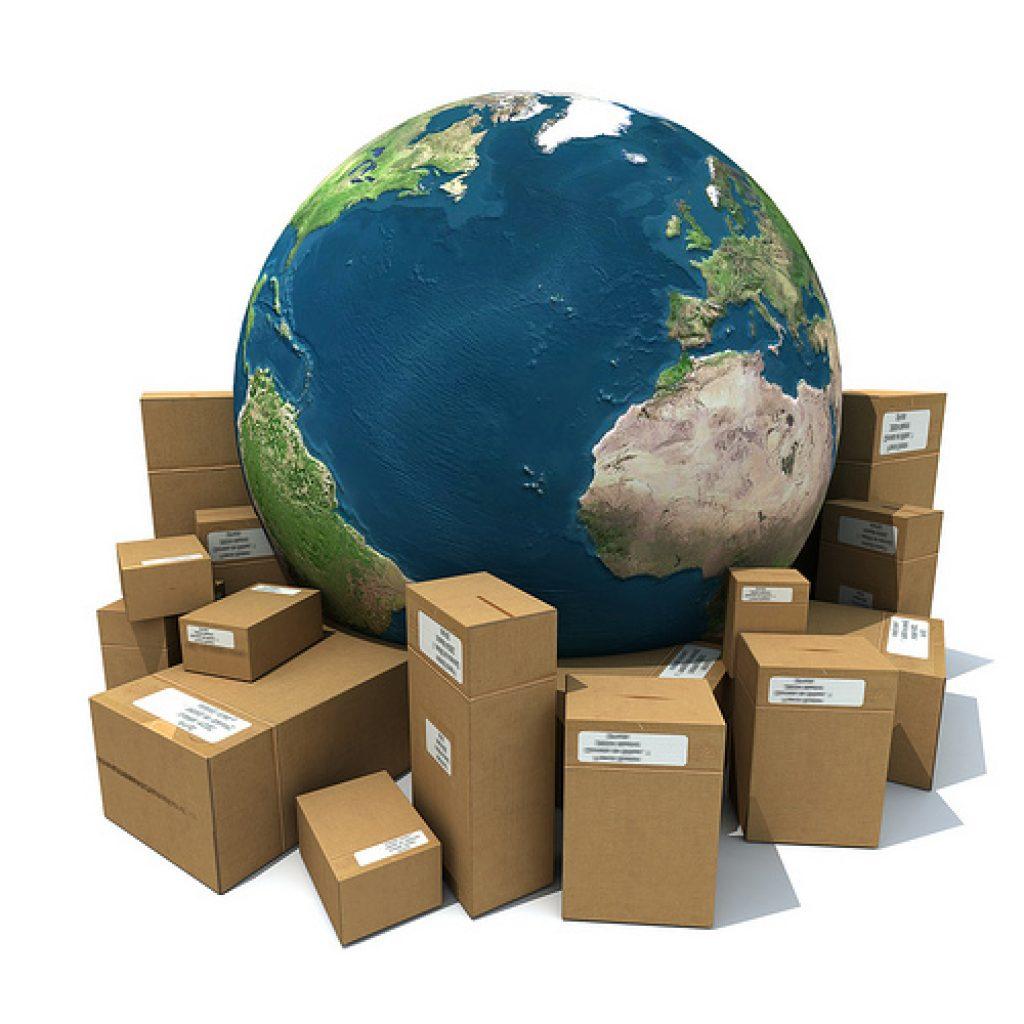 exportaciones al extranjero