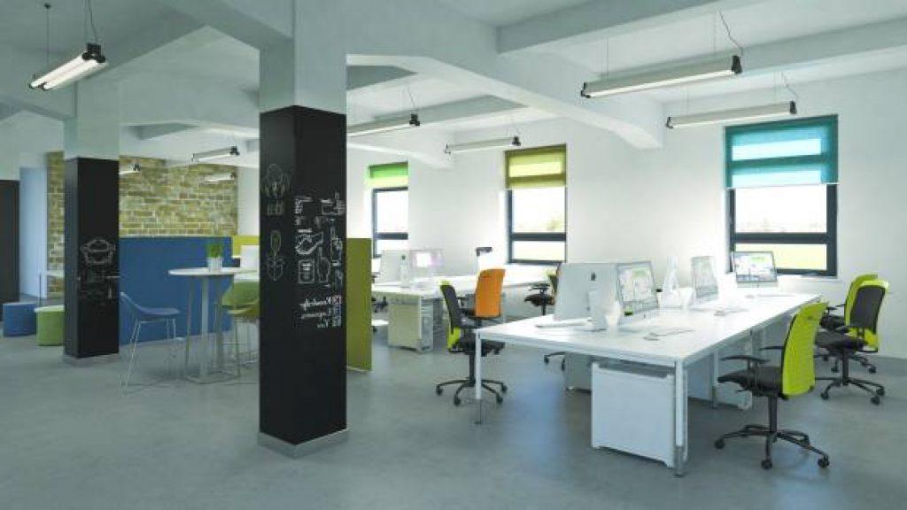qué tener en cuenta en el diseño de oficina