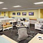 diseños de oficina