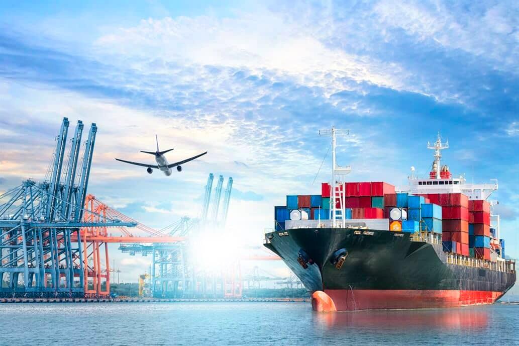 fumigar barcos y aviones contra insectos