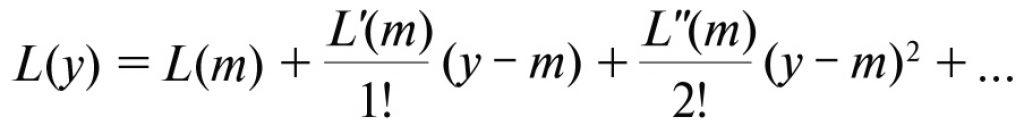 formula serie de taylor