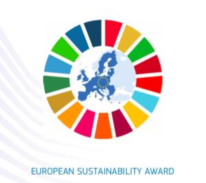 sosteniblidad en europa