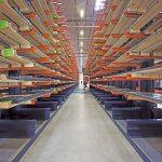 estanterias de almacen
