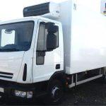 vehiculos frigorificos