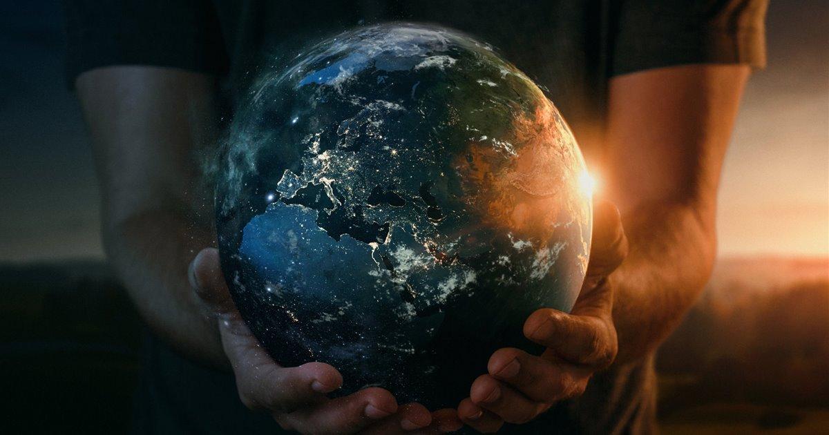 recursos en el mundo