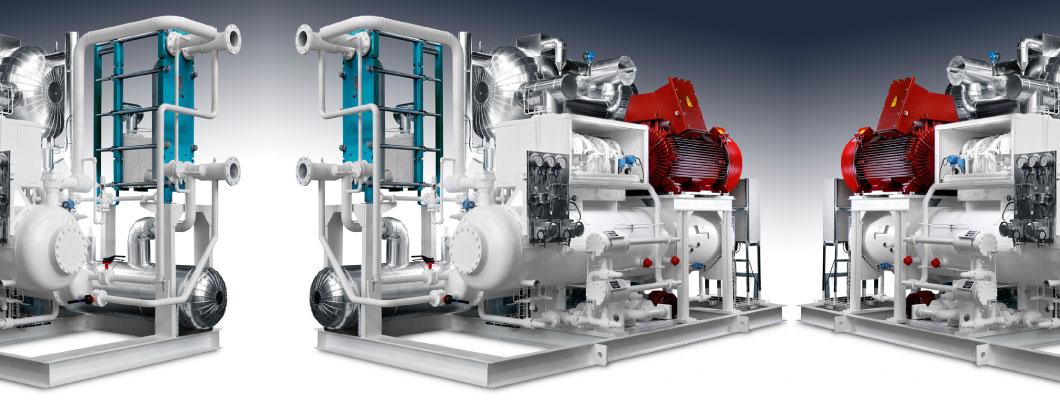 sistemas de refrigeracion industrial