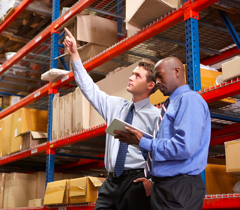 como elegir una empresa logística