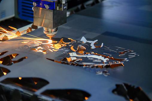 ventajas corte por laser
