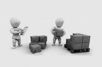 Elementos de Control administrativo de un almacén