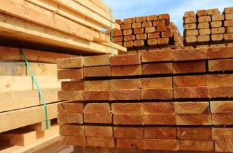 Conoce para qué sirve la madera