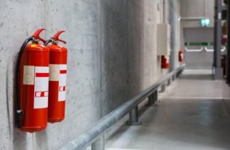 Cuáles son las medidas de emergencia en caso de incendio