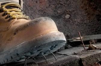 Cuáles son los tipos de botas de seguridad y su uso