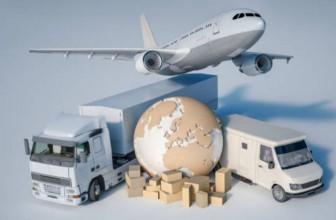 Evolución del sector logístico España