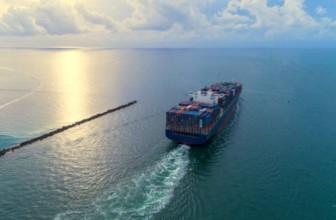 Acuerdos de envío internacional: Diferencia entre FOB y CIF