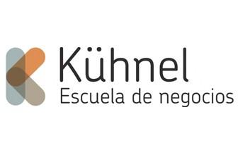 Máster de logística y transporte de Kühnel Escuela de Negocios