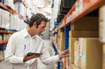 La cadena de suministro que es fundamental en la logística y el comercio