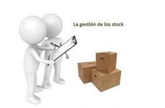 ¿Cómo es la gestión de stock?