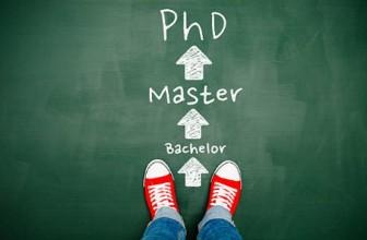 Qué significa Master