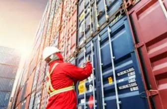¿Cómo funciona una logística naves?