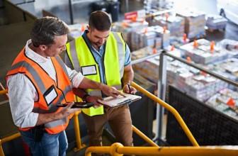 Medidas de seguridad para la transportación de mercancías