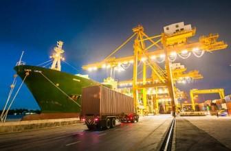 Cuáles son los puertos más importantes del mundo