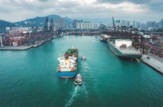 Retos de la cadena logística de los suministros