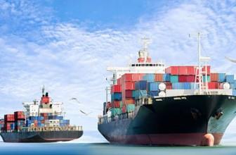 5 Tipos de buques portacontenedores más usados a nivel mundial