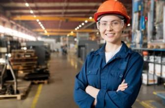 5 Tipos de procesos de manufactura industrial