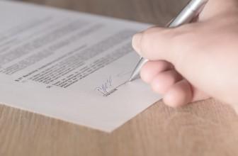 Tipos de contratos de compraventa