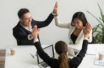 Conoces más sobre dinámicas de trabajo en equipo