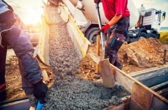 ¿Por qué el cemento es un recurso natural?