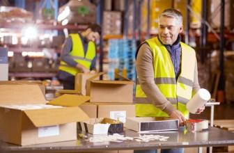Factores determinantes para la contratación de un servicio de embalaje para la exportación