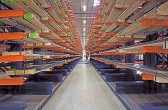 La solución perfecta para las empresas de almacenamiento